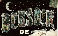 Bonsoir de Lyon 69 Lyon