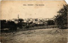 Irigny vue générale - Irigny