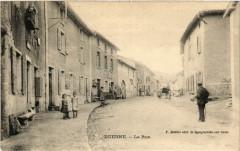 Duerne - La Rue 69 Duerne