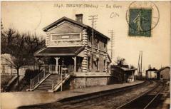 Irigny - La Gare - Irigny