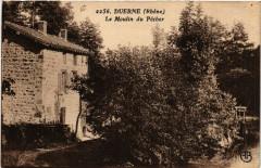 Duerne - Le Moulin du Pecher 69 Duerne