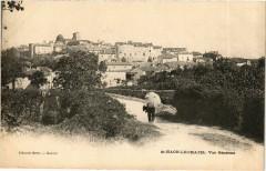Saint-Haon-le-Chatel - Vue Generale France - Saint-Haon-le-Châtel