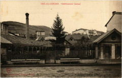 Sail-sous-Couzan - Etablissement Thermal France - Sail-sous-Couzan