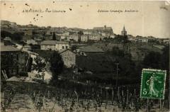 Ambierle - Vue Generale France - Ambierle