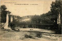 Saint-Etienne-le-Molard - Le Pont de Fonte France - Saint-Étienne-le-Molard