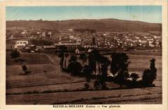 Roche-la-Moliere - Vue Generale France - Roche-la-Molière