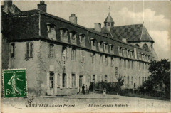 Ambierle - Ancien Prieure France - Ambierle