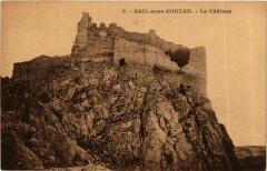 Sail-sous-Couzan - Le Chateau France - Sail-sous-Couzan