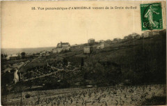 Ambierle - Vue Panoramique d'Ambierle France - Ambierle