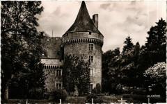 Boisy - Chateau de Jacques Coeur pres Roanne France 42 Roanne