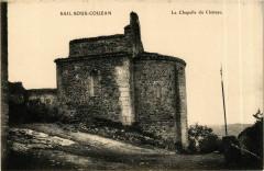 Sail-sous-Couzan - La Chapelle du Chateau France - Sail-sous-Couzan