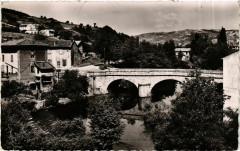 Boen-sur-Lignon - Terray et le Lignon France - Boën-sur-Lignon