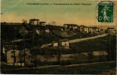 Fraisses - Vue Generale du Petit Fraisses France - Fraisses