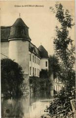 Chateau de Goutelas - Marcoux France - Marcoux