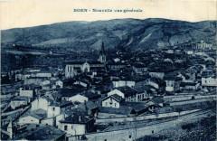 Boen - Boen-sur-Lignon - Nouvelle Vue Generale France - Boën-sur-Lignon