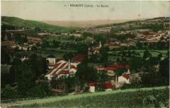 Belmont - La Roche France 42 Roche