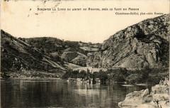 Bords de la Loire en Amont de Roanne 42 Roanne