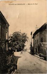 Saint-Paul-en-Cornillon - Route de Saint-Paul - Saint-Paul-en-Cornillon