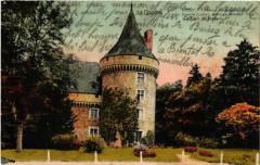 Boisy - Chateau de Jacques Coeur pres Roanne - La Cigogne 42 Roanne