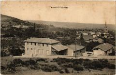 Marcoux - Marcoux