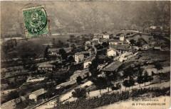 Panorama de Saint-Paul-en-Cornillon - Saint-Paul-en-Cornillon