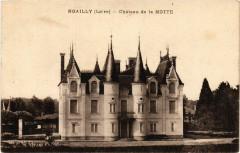 Noailly - Chateau de la Motte - Noailly