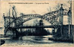 Saint-Etienne-le-Molard - Le pont de Fonte - Saint-Étienne-le-Molard