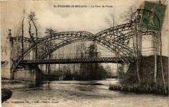 Saint-Etienne le Molard - Le Pont de Fonte - Saint-Étienne-le-Molard