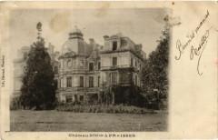 Chateau Dorian a Fraisses - Fraisses