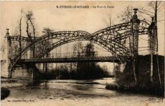 Saint-Etienne-le-Molard - Le Pont de Foute - Saint-Étienne-le-Molard