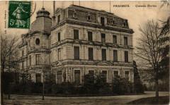 Fraisses - Chateau Dorian - Fraisses