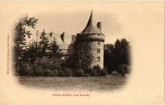 Chateau de Boisy (prés Roanne) 42 Roanne