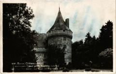 Boisy - Chateau deJacques-Coeur pres Roanne - Auberge .. 42 Roanne