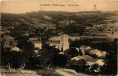 Saint-Priest-la-Vetre - Vue générale - Saint-Priest-la-Vêtre