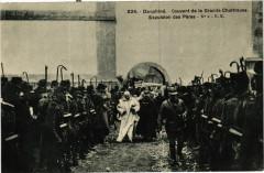 Couvent de la Grande Chartreuse - Expulsion des Pères - Saint-Pierre-de-Chartreuse