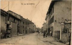 La Murette - Rue - Scene - La Murette