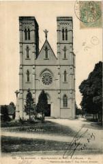 Saint-Laurent-du-Pont - L'Eglise - Saint-Laurent-du-Pont