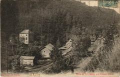 Usines du Val d'Amby pres Cremieu - - Crémieu