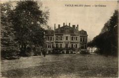 Vaulx-Milieu - Le Chateau France - Vaulx-Milieu