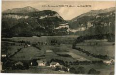 Environs de Voreppe - La Placette France - Voreppe