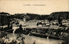 La Sone - Vue Panoramique France - La Sône