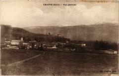 Chatte - Vue Generale France - Chatte