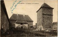 Saint-Verand - Le Chateau a Mr. de Bethume France - Saint-Vérand