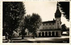 Tullins - Mairie France - Tullins