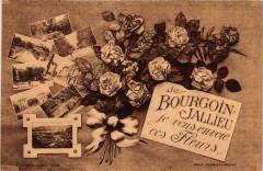 Jallieu - De Bourgoin-Jallieu - Scenes - Fleurs France - Bourgoin-Jallieu