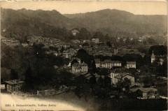 Tullins - Vue Generale France - Tullins