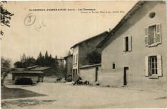Saint-Georges-d'Esperanche - Les Terreaux - Saint-Georges-d'Espéranche