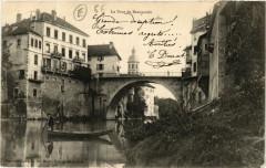 Pont-de-Beauvoisin - Le Pont-de-Beauvoisin - Le Pont-de-Beauvoisin