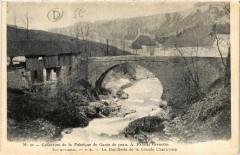 Fourvoirie - La Distillerie de la Grande-Chartreuse - Four