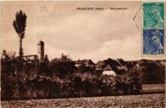 Brangues - Vue générale - Brangues